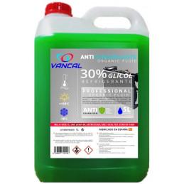 Anticongelante Organico 30% 5L