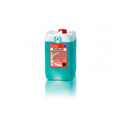 Evolux - Super detergente...