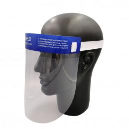 Máscara de protección...