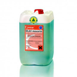 Cera Limpieza Sin Silicona 500 ml