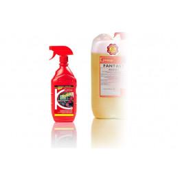 Ambientador desodorante
